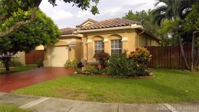 13730 SW 49th Ct, Miramar, FL 33027 - MLS#: A10536312