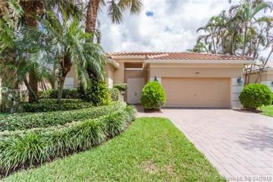 2494 Bay Isle Dr., Weston, FL 33327 - MLS#: A10536360