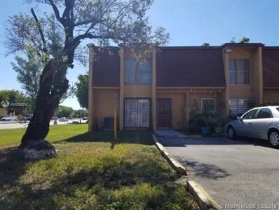 600 NW 107th Ave UNIT 1C, Miami, FL 33172 - #: A10536374