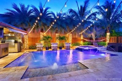 22718 SW 105th Ave, Miami, FL 33190 - MLS#: A10536380