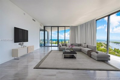 2821 S Bayshore Drive UNIT 9A, Miami, FL 33133 - MLS#: A10536396