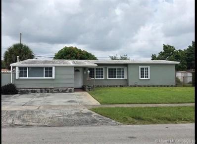 1349 W 61st Pl, Hialeah, FL 33012 - MLS#: A10536412