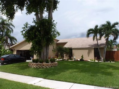 5311 NW 32nd Ct, Margate, FL 33063 - #: A10536420