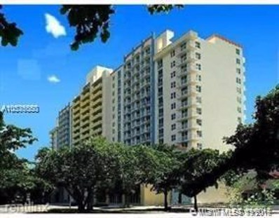 3000 Coral Way UNIT 816, Miami, FL 33145 - MLS#: A10536550