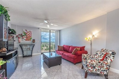 1600 S Ocean Dr UNIT 11C, Hollywood, FL 33019 - MLS#: A10536569