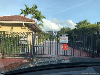 1750 NE 191st St UNIT 308-2, Miami, FL 33179 - MLS#: A10536573