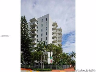 1300 Alton Rd UNIT 3A, Miami Beach, FL 33139 - MLS#: A10536641