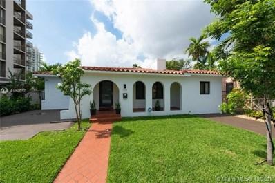 320 SW 24th Rd, Miami, FL 33129 - MLS#: A10536703