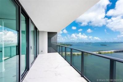 3131 NE 7 Avenue UNIT 3403, Miami, FL 33137 - MLS#: A10536734