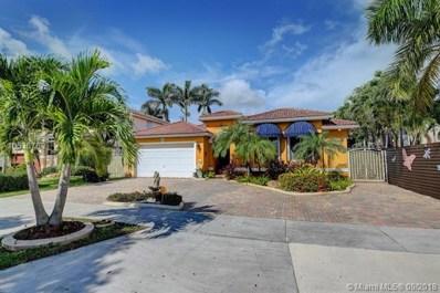 5500 SW 163rd Ct, Miami, FL 33185 - MLS#: A10536769