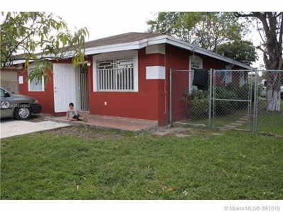 5050 NW 21st Ave, Miami, FL 33142 - MLS#: A10536862