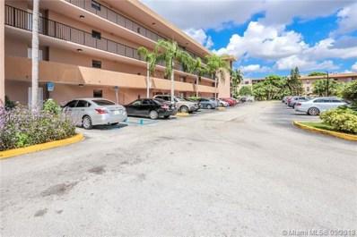 13870 SW 62nd St UNIT 407, Miami, FL 33183 - MLS#: A10536880
