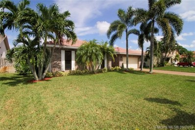 4027 NW 69th Ter, Coral Springs, FL 33065 - MLS#: A10536918