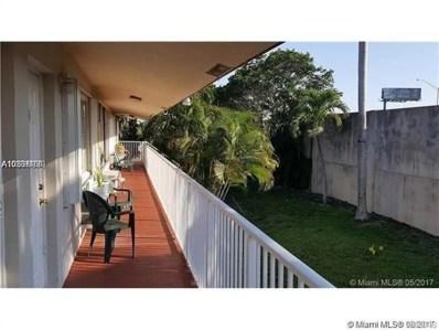 2916 Funston St UNIT 54A, Hollywood, FL 33020 - MLS#: A10536939