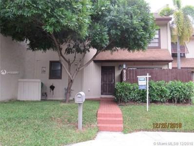 9220 SW 136 St Cr, Miami, FL 33176 - MLS#: A10536953