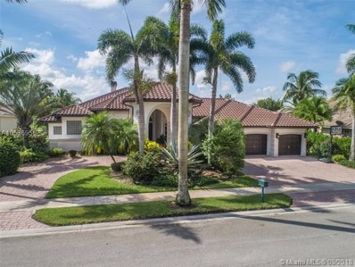 2521 Poinciana Dr, Weston, FL 33327 - #: A10536956
