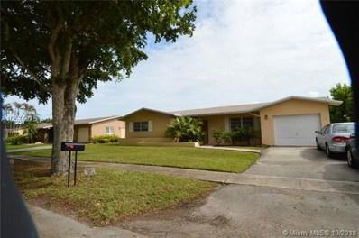 10430 NW 20th St, Pembroke Pines, FL 33026 - MLS#: A10536975