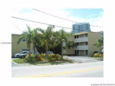 3071 SW 27th Ave UNIT 10, Miami, FL 33133 - MLS#: A10536982
