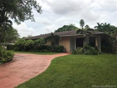 3701 SW 128 Ave, Miami, FL 33175 - MLS#: A10536986