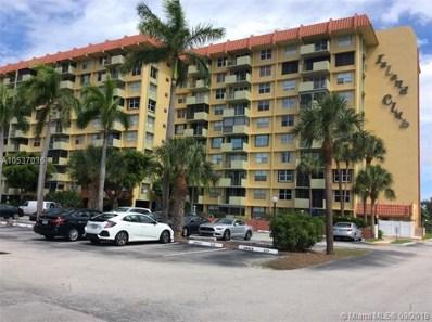 777 S Federal Hwy UNIT 709-C, Pompano Beach, FL 33062 - MLS#: A10537036