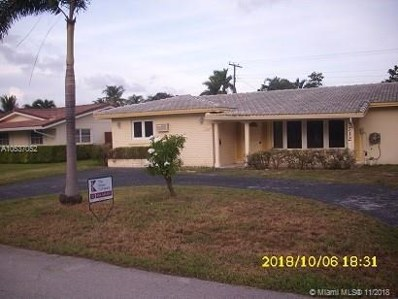 5712 NE 16th Ave, Fort Lauderdale, FL 33334 - MLS#: A10537052