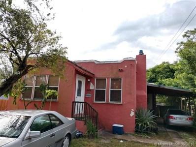 3382 SW 29th St, Miami, FL 33133 - #: A10537064