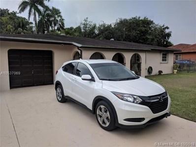 17840 SW 174th St, Miami, FL 33187 - MLS#: A10537069