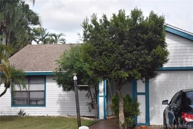 4570 Brook Dr, West Palm Beach, FL 33417 - MLS#: A10537121