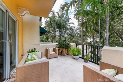 642 Valencia Ave UNIT 207, Coral Gables, FL 33134 - MLS#: A10537125