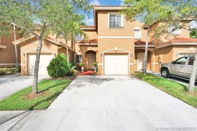 21474 SW 85th Path, Cutler Bay, FL 33189 - MLS#: A10537142