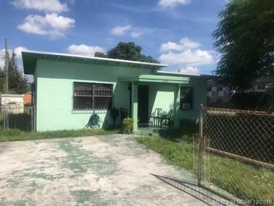 1265 Ali Baba Ave, Opa-Locka, FL 33054 - MLS#: A10537163