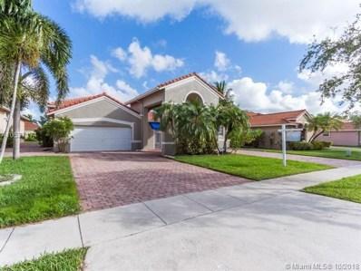 16427 NW 12th St, Pembroke Pines, FL 33028 - MLS#: A10537174
