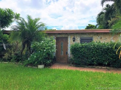 2990 NW 8th Pl, Fort Lauderdale, FL 33311 - MLS#: A10537175