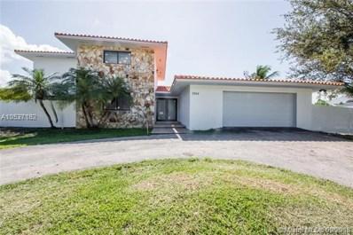 8284 SW 176th Ter, Palmetto Bay, FL 33157 - MLS#: A10537182