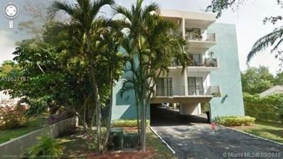 645 NE 121st St UNIT 305, North Miami, FL 33161 - MLS#: A10537187