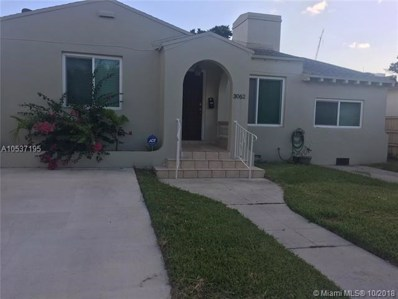 3062 SW 20th St, Miami, FL 33145 - MLS#: A10537195