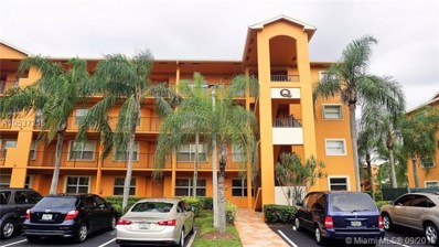 601 SW 142nd Ave UNIT 111Q, Pembroke Pines, FL 33027 - MLS#: A10537218