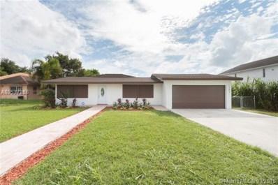1243 N Redland Rd, Florida City, FL 33034 - MLS#: A10537268