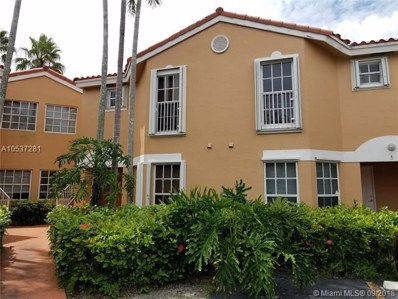 14355 SW 57th Ln UNIT 4-5, Miami, FL 33183 - #: A10537281