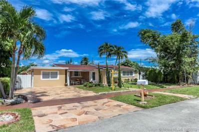 2565 NE 214th St, Miami, FL 33180 - MLS#: A10537291