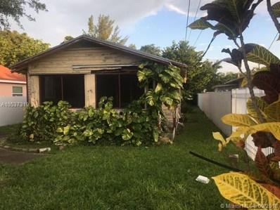 3150 NW 58th St, Miami, FL 33142 - MLS#: A10537319
