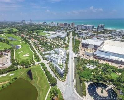 2001 Meridian Ave UNIT 103, Miami Beach, FL 33139 - MLS#: A10537368