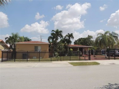 3799 SW 97th Ave, Miami, FL 33165 - MLS#: A10537417