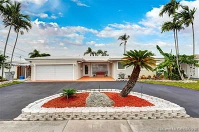 301 SE 3rd Ct, Pompano Beach, FL 33060 - MLS#: A10537446