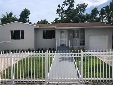 1450 NW 116th St, Miami, FL 33167 - #: A10537506