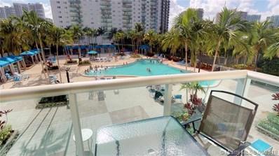 19370 Collins Ave UNIT 204, Sunny Isles Beach, FL 33160 - MLS#: A10537527