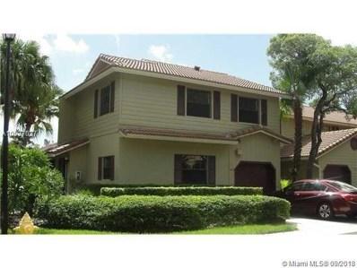 9076 Vineyard Lake Dr UNIT 941-01, Plantation, FL 33324 - MLS#: A10537537