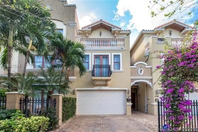 1738 NE 7TH St UNIT 1738, Fort Lauderdale, FL 33304 - MLS#: A10537578
