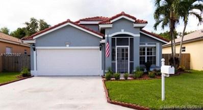 2890 SE 7th Pl, Homestead, FL 33033 - MLS#: A10537597