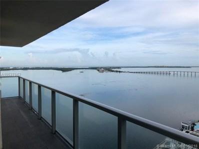 1155 Brickell Bay Dr UNIT 3301, Miami, FL 33131 - MLS#: A10537662